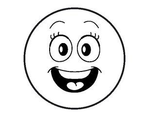 smiley-feliz-colorear